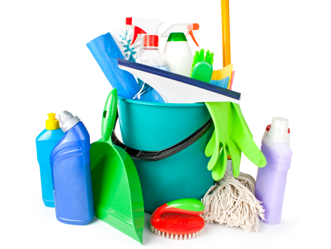 Thousand Oaks House Cleaners